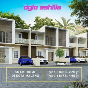 Dijual - D'Gio Ashilla