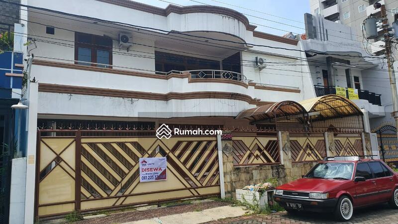 Rumah di Sewakan di Baterman Cocok Untuk Usaha Kos #104419284