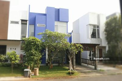 Dijual - The Icon Cluster Verdant View