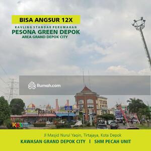 Dijual - Grand Depok City