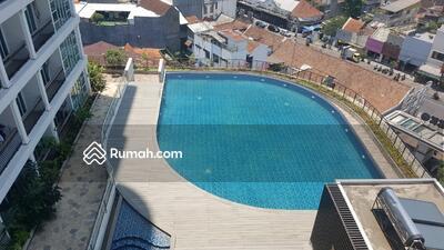 Dijual - Green Kosambi Apartment - Asia Afrika Bandung