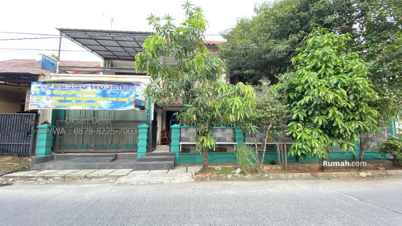 Rumah Asri Furnished di Kalimalang Kayuringin Jaya Bekasi Selatan #104436972