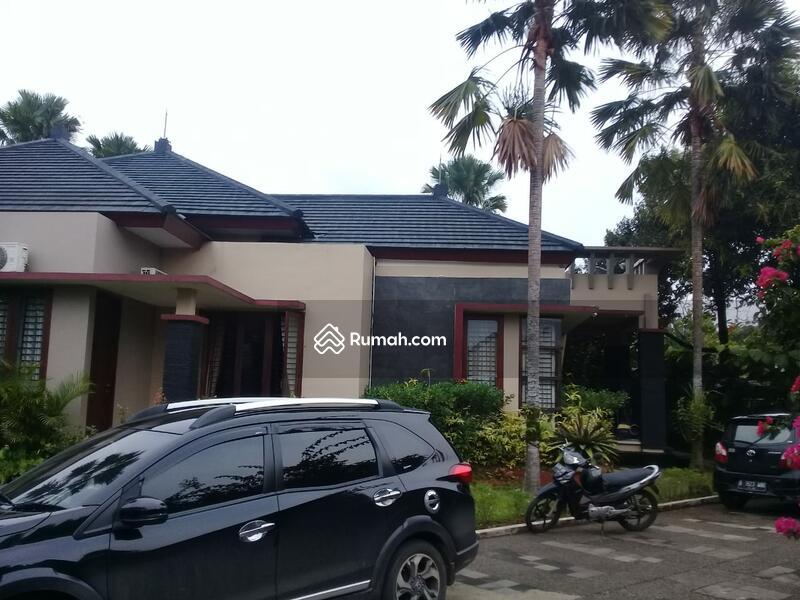 villa diserpong tangerang selatan #104466072