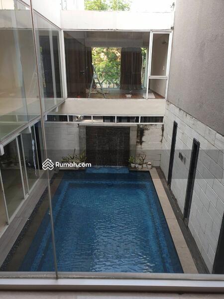 Dijual cepat rumah cantik dan langka di Menteng, jakarta pusat. #104466682