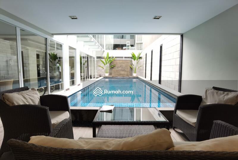 Dijual cepat rumah cantik dan langka di Menteng, jakarta pusat. #104466696