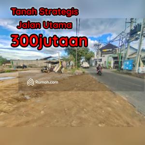Dijual - Jalan padang sambian denpasar barat
