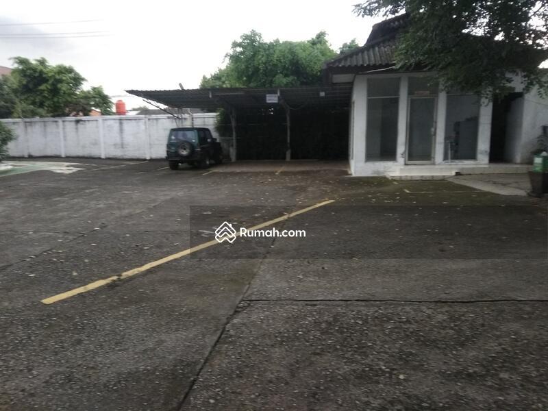 Tanah MURAH plus Gudang bagus akses container di Cibitung Bekasi #104468806