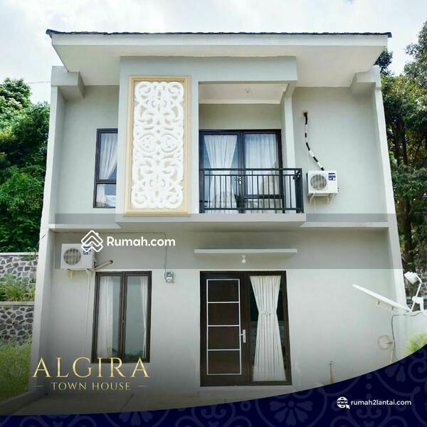Rumah 2 Lantai Siap Huni Tanah Luas di Pusat Kota Bogor #104470386