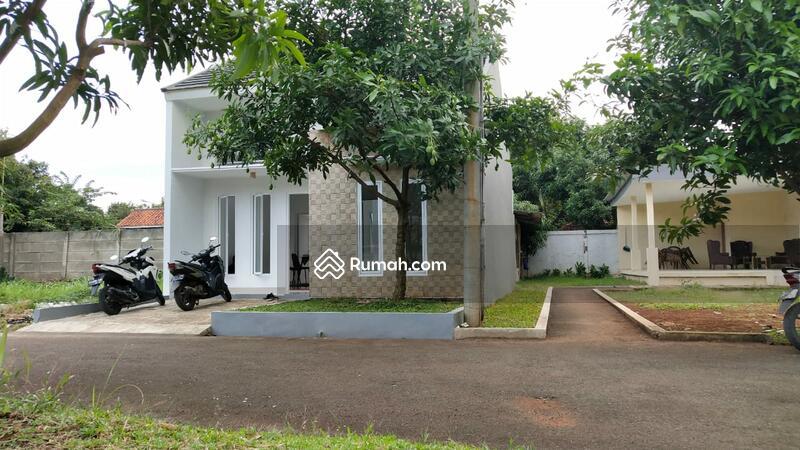Rumah Murah 500jutaan bebas banjir strategis di Jatisampurna #104477188