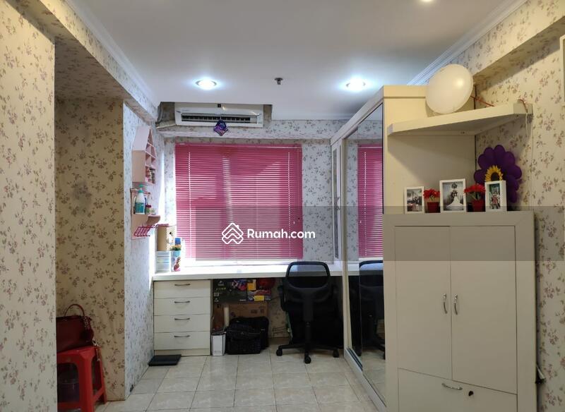 Dijual 4BR Connecting 2 in 1 Apartemen Green Park View Tower E Lantai Tengah cny #104481192