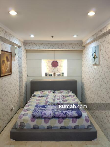 Dijual 4BR Connecting 2 in 1 Apartemen Green Park View Tower E Lantai Tengah cny #104481204