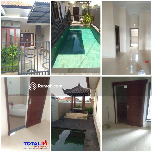 Disewakan Rumah Cantik Style Villa Minimalis di Tukad Badung, Renon, Denpasar Selatan #104483848
