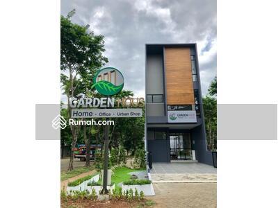 Dijual - Garden Hous