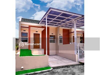 Dijual - Biaya All in Rp 2 jtaan cicilan flat sd 10 tahun, strategis dekat alun2 Cicalengka