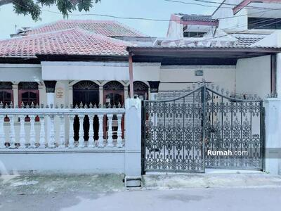 Dijual - Rumah Murah Sumur Batu 16juta/meter. Di sekitar rumah, 18-19 juta/meter