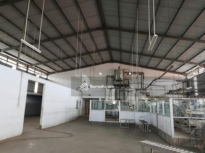 Disewakan Gudang di Setu Bekasi #104537212