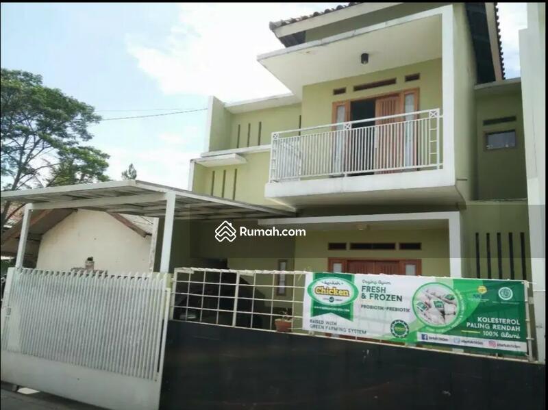 Rumah Asri Strategis Cisaranten Kulon Siap huni #104539276