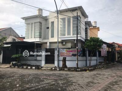 Dijual - Dijual rumah  Alamat perumahan Semolowaru selatan