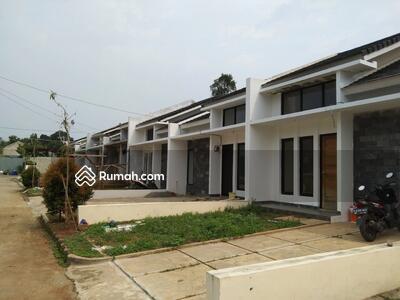 Dijual - Cluster Pondok Miri Residence
