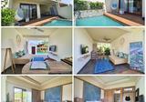 Brand New Minimalis and Luxurious Villa in Center of Ubud, Bali