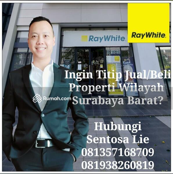 Pakuwon Indah, Vila Bukit Regensi #104565328