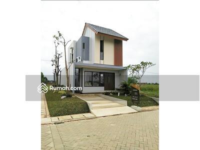 Dijual - Rumah Mewah dengan Konsep Bali di Bogor