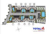 Brand New Minimalis Villa Residence One Gate System di Kampial, Nusa Dua