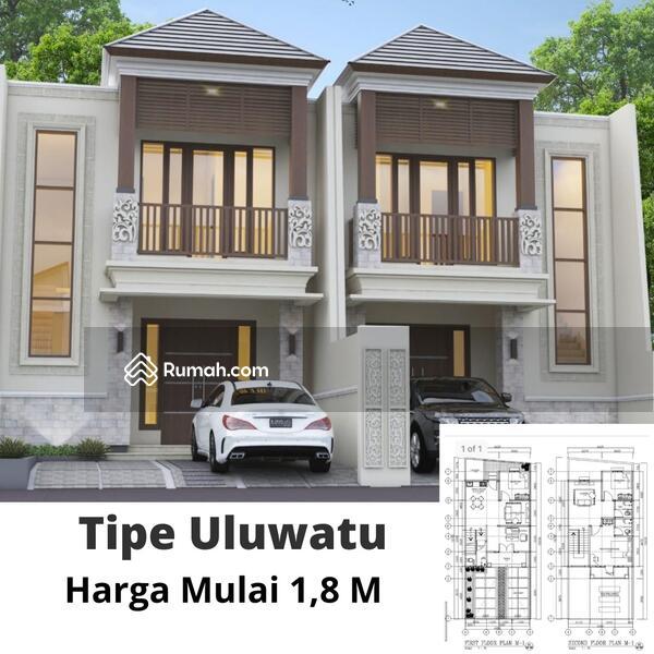 Rumah Baru dekat cipinang jakarta timur #104596026