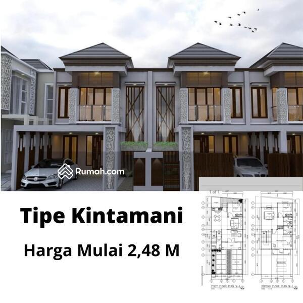 Rumah Minimalis Dekat Cipinang Melayu jatiwaringin jakarta timur #104596128