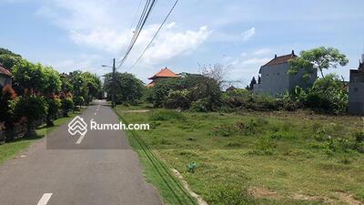 Disewa - BALIKUBU. COM | AMR-291 Kavling Tanah Sewa TW 20Th Untuk Rumah Tinggal Tukad Balian Renon