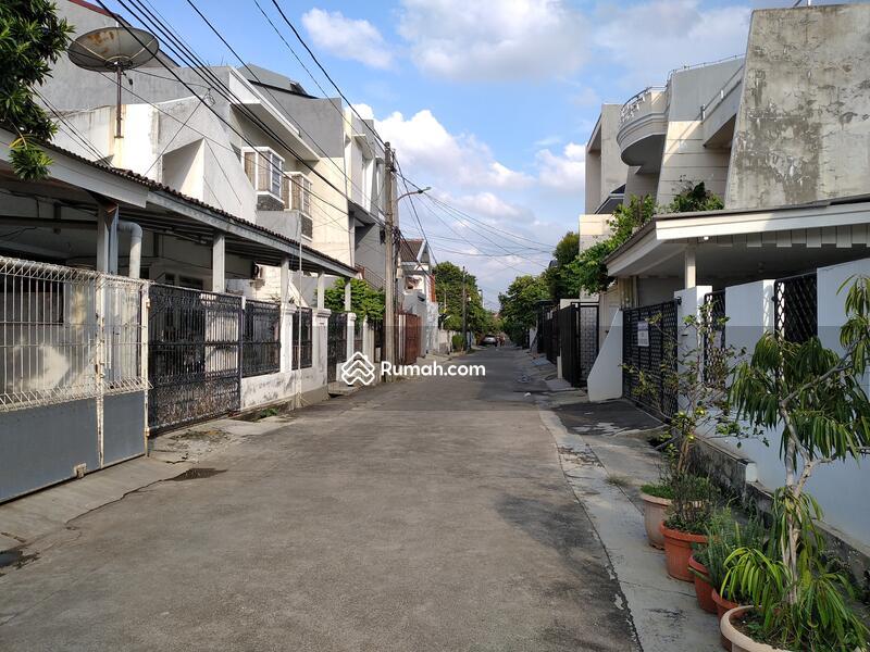 Dijual rumah murah hitung tanah di kelapa gading, jakarta utara. #104604766