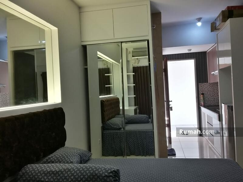 Apartement Bukit Darmo Golf #104608146