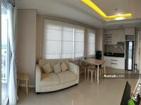 Disewa - Disewakan Murah apt Metro Park 2br Huk Full Furnished Best Double View