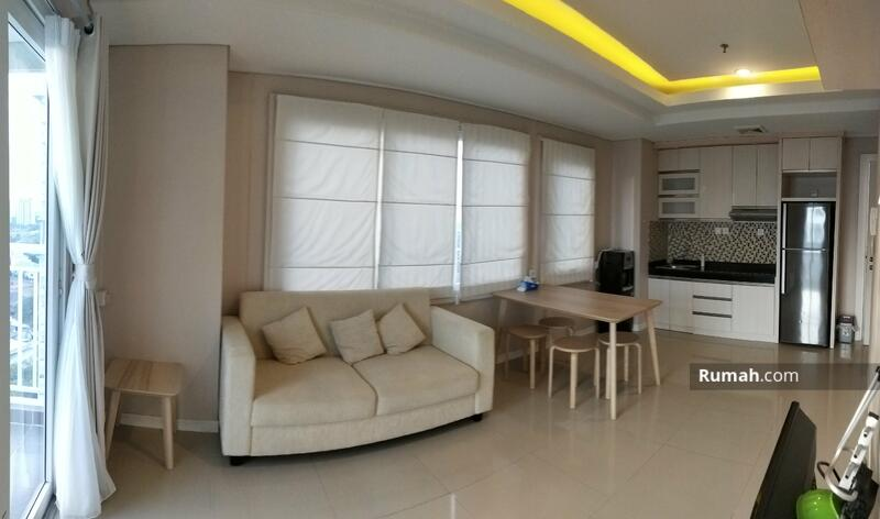 Apartemen Metro Park Residence #104608520