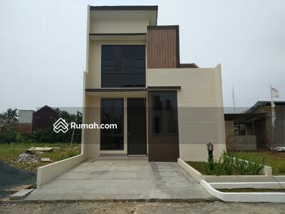 Dijual - Cuma 20jt punya rumah lengkap fasilitas