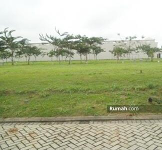 Dijual - Tanah Strategis dan Murah di Ebony Green Lake City Tangerang