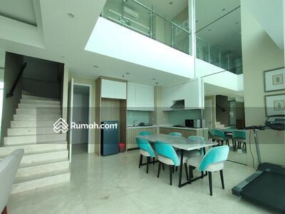 Dijual - Apartemen Exclusive dan Private type Loft (Dua Lantai) di seberang MetroTV