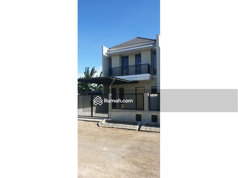 Disewakan Rumah Baru Pondok Tjandra furnish non furnish Sidoarjo #104637834
