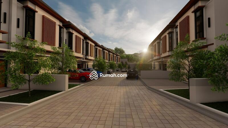 Rumah mewah impian keluarga dekat taman sari kota bandung #104646720