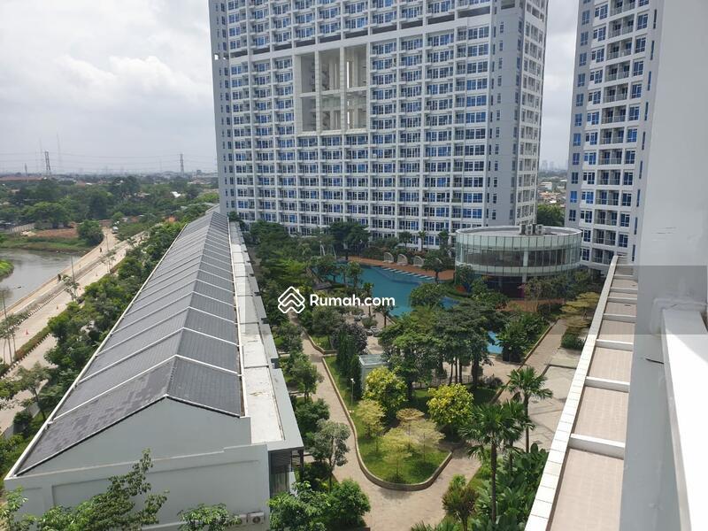 Dijual murah apartemen type studio Puri Mansion Jakarta Barat. #104653938