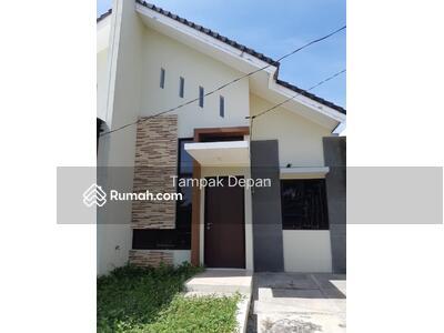 Dijual - Rumah Baru Siap Huni,  Perumahan GreenAra Harapan Indah, Bekasi
