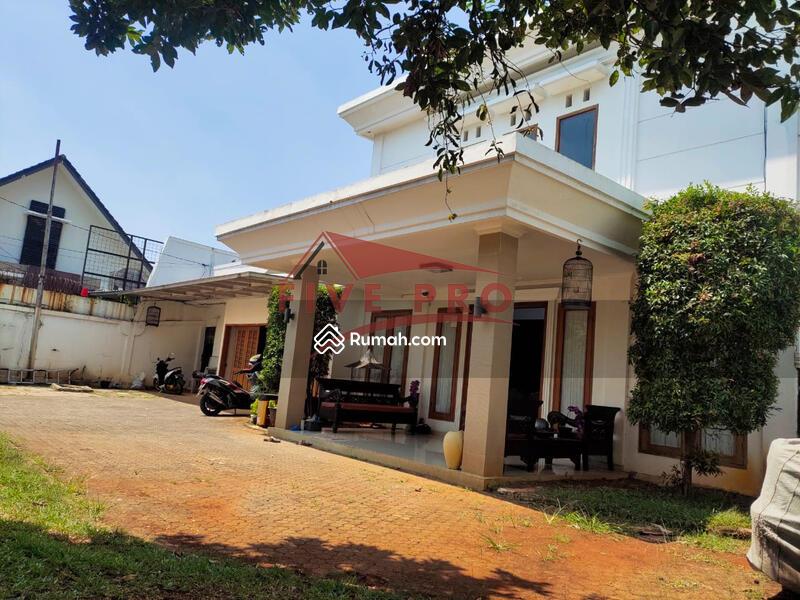 Rumah Dijual Dicinere Depok #104663760