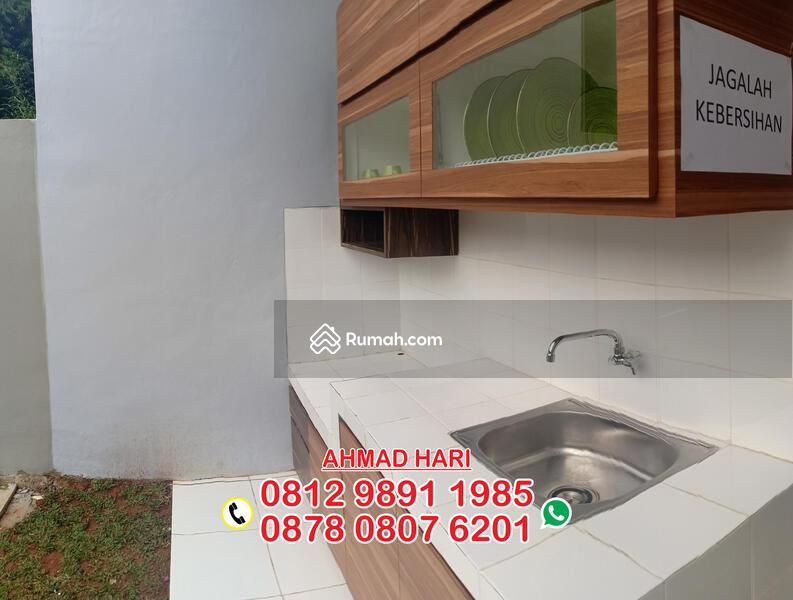 200 jt an minimalis fasilitas lengkap #104664222