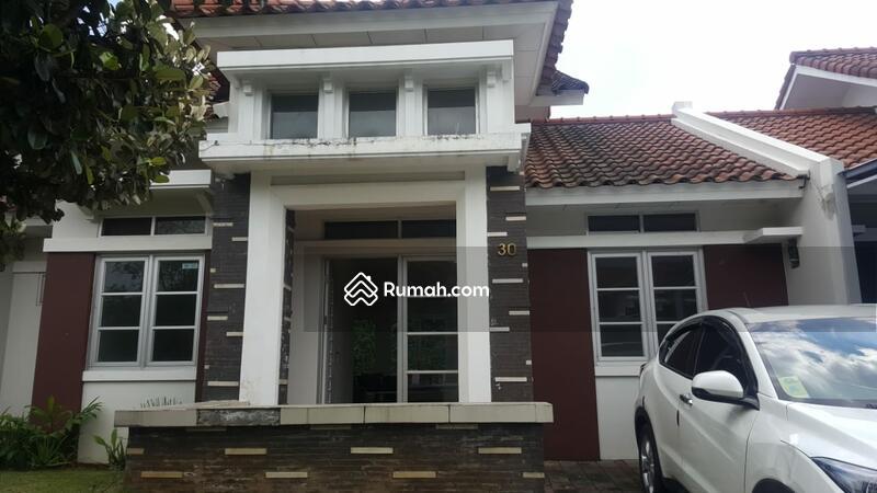 Disewakan Cepat Rumah Kota Baru Parahyangan Jalan Jingganagara #104664924