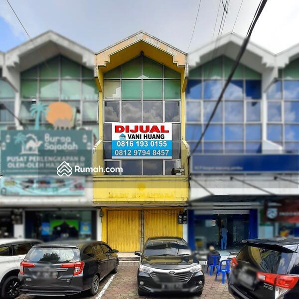 Ruko Villa Indah Pajajaran #104686352