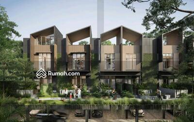 Dijual - [For Sale] Exclusive Townhouse at Kemang, Jakarta Selatan