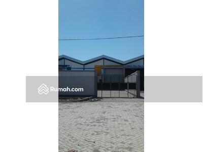 Disewa - Sewa Gudang Modern Margomulyo Surabaya