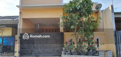 Dijual - Dijual rumah cantik di villa Mutiara Gading 3 Dalam Cluster