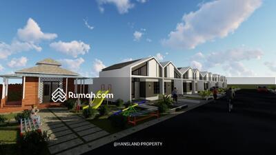 Dijual - Rumah Premium Siap Huni Di Lokasi Strategis