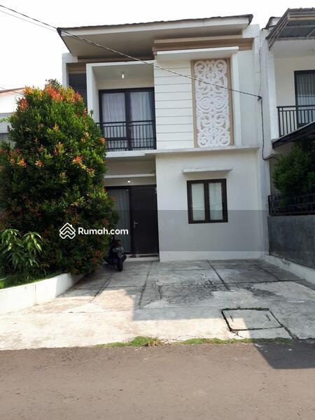 Jual Cepat Rumah Dua Lantai Siap Huni Pusat Kota Bogor Bonus Kavling 100 meter #104706348